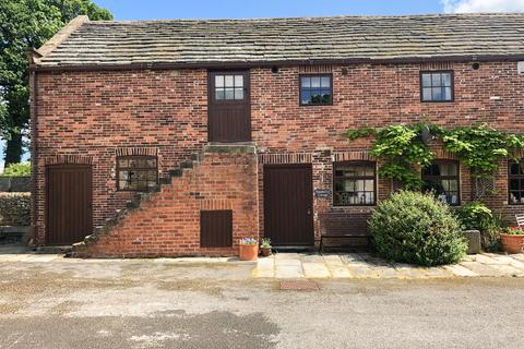 2 bedroom barn conversion to rent - Raspberry Cottage, Dunston Road