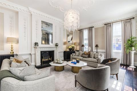 5 bedroom end of terrace house to rent - Tilney Street, Mayfair, London, W1K