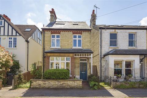 4 bedroom detached house for sale - Fulbrooke Road, Cambridge, CB3