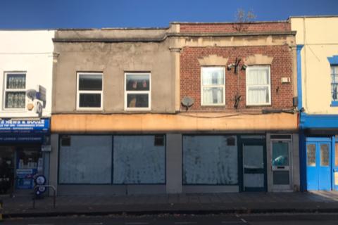 Shop to rent - Fishponds Road