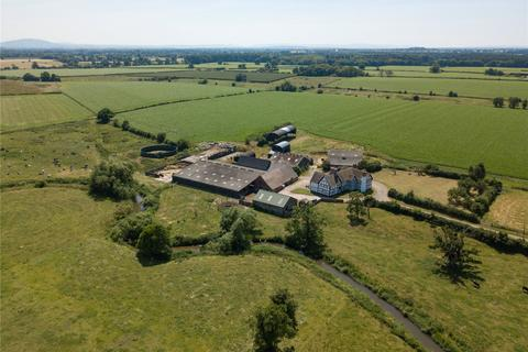 Farm for sale - Hodnet, Market Drayton, Shropshire, TF9