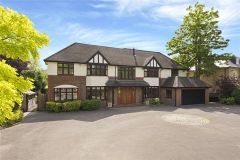 7 bedroom detached house for sale - Littleworth Avenue, Esher, Surrey, KT10