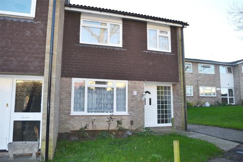 3 bedroom end of terrace house to rent - Dorset Avenue, Chelmsford