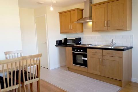 1 bedroom apartment to rent - Cheapside Chambers, BD1, Manor Row