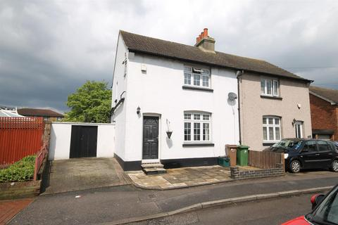 2 bedroom cottage for sale - William Street, CARSHALTON