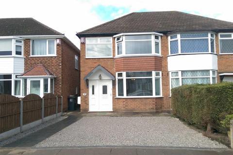 3 bedroom semi-detached house to rent - Berryfield Road, Sheldon, Birmingham