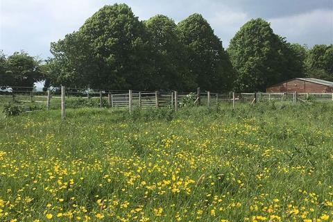 Land for sale - Burford Road, Shipton-under-Wychwood, Oxfordshire