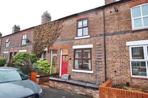 2 bedroom terraced house to rent - Gorsey Lane, Warrington, WA1