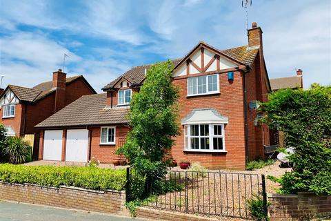 4 bedroom detached house for sale - Plymstock, Plymouth