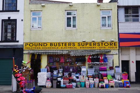 Shop for sale - Bow Street, Ashton-Under-Lyne, OL6