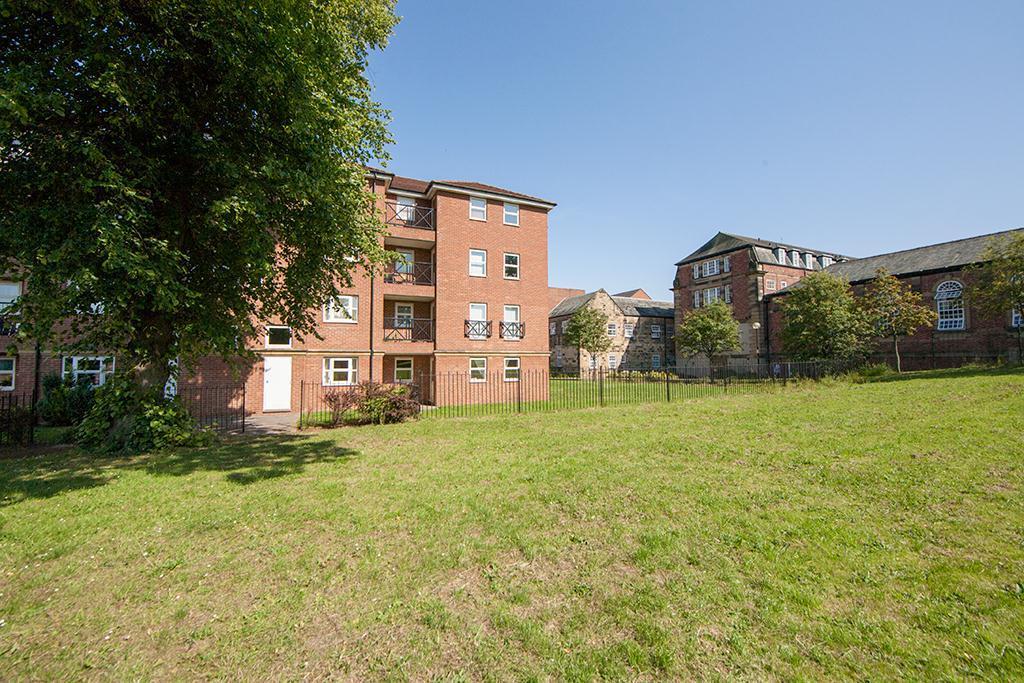 2 Bedrooms Apartment Flat for rent in Ord Court, Fenham, NE4