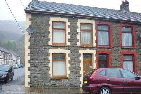 4 bedroom end of terrace house to rent - Hendre-Wen Road, Blaencwm, Mid Glamorgan, CF42