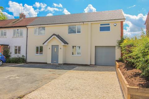 4 bedroom semi-detached house for sale - Distaff Road, Poynton, Stockport, SK12