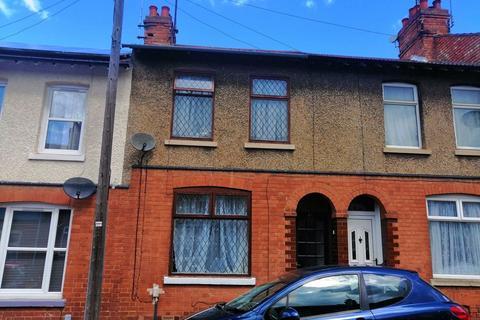 2 bedroom terraced house for sale - Norton Road, Kingsthorpe, Northampton