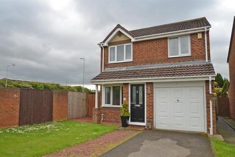 3 bedroom detached house for sale - Brightlea, Birtley, Chester Le Street