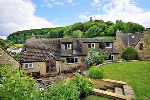 4 bedroom detached house to rent - Wotton Road, North Nibley