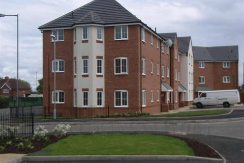2 bedroom flat to rent - Guild Court