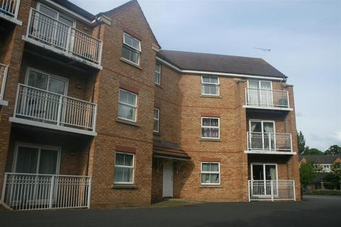 2 bedroom apartment to rent - Gillquart Way, Coventry