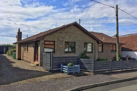 4 bedroom detached bungalow for sale - Lhea Kerrow, Main Street, New Gilston, Fife, KY8