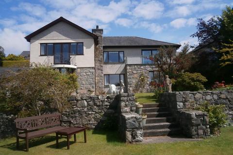 5 bedroom house for sale - Old Llanfair Road, Harlech