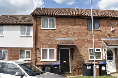 2 bedroom terraced house for sale - Prestwold Way, Northampton