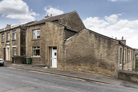 3 bedroom end of terrace house for sale - James Street, Golcar, Huddersfield