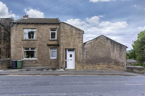 3 bedroom end of terrace house for sale - James Street, Golcar, Huddersfield