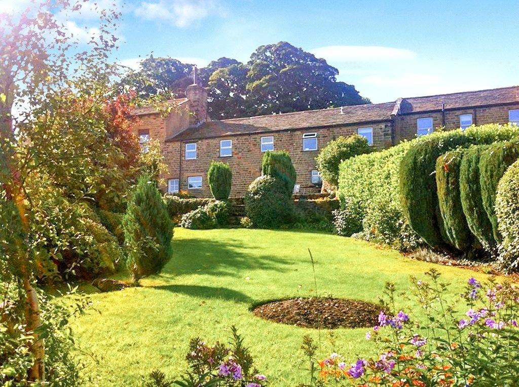 4 Bedrooms Barn Conversion Character Property for sale in Whitley Head, Steeton, Keighley, West Yorkshire
