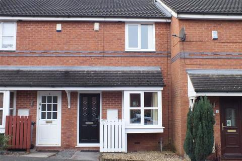 2 bedroom mews to rent - Hob Hill, Stalybridge