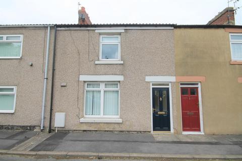 2 bedroom terraced house for sale - Queen Street, Shildon
