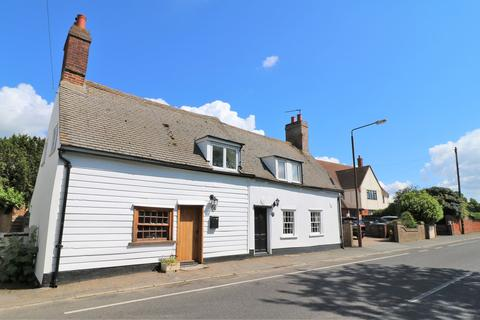 2 bedroom cottage for sale - Mill Street, St Osyth, Clacton-on-Sea, CO16