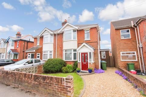 3 bedroom semi-detached house for sale - Mill Road, Regents Park, Southampton, SO15