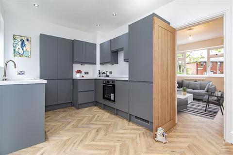 3 bedroom terraced house for sale - Verdun Road, Eccles