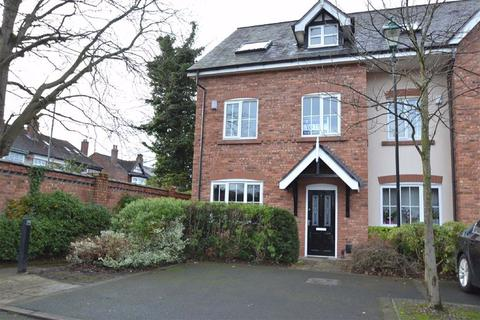4 bedroom semi-detached house to rent - Hartley Hall Gardens, Gowan Road, Whalley Range