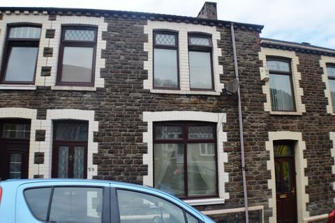 3 bedroom terraced house for sale - Caradoc Street, Port Talbot, SA13