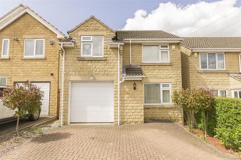 4 bedroom detached house for sale - Nethermoor Road, New Tupton, Chesterfield