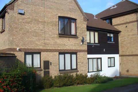 2 bedroom flat to rent - Dalrymple Way