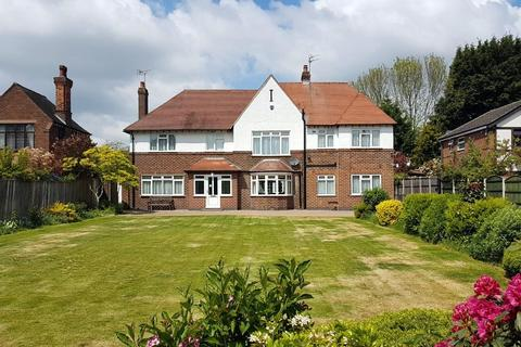 5 bedroom detached house for sale - Burton Road, Derby