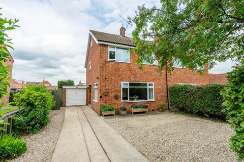 3 bedroom semi-detached house for sale - Elmpark Way, Stockton Lane, York