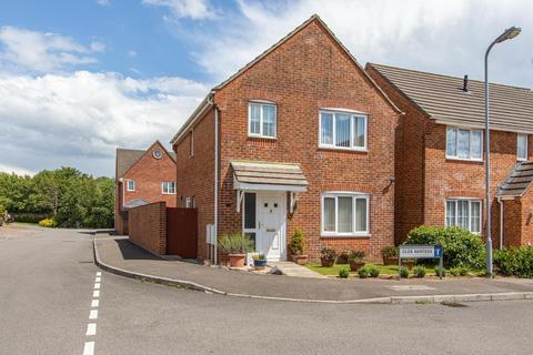 3 bedroom detached house for sale - Clos Nanteos, Pontprennau, Cardiff