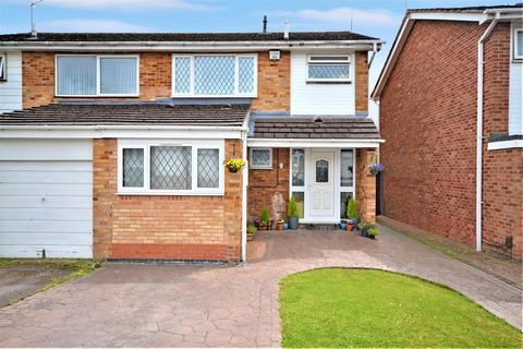 3 bedroom semi-detached house for sale - Warmwell Close, Walsgrave, Coventry