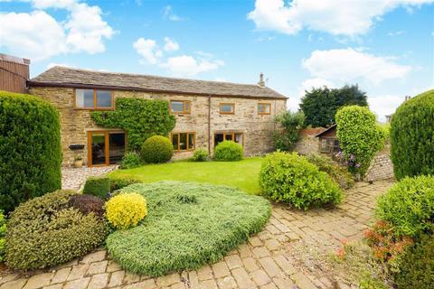 4 bedroom barn conversion for sale - Cockley Hill Lane, Kirkheaton, Huddersfield, HD5