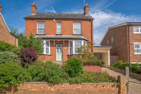 3 bedroom detached house for sale - Ashburnham Road, Ampthill, Bedford