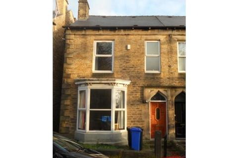 1 bedroom house share to rent - 10 Watson RoadSheffield