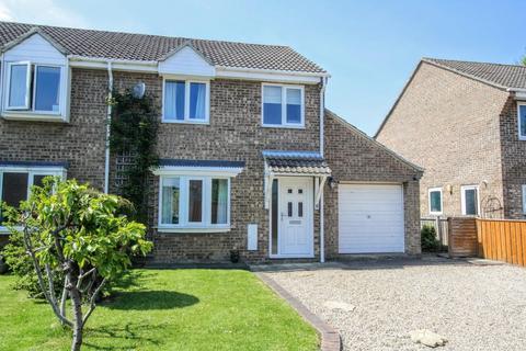 3 bedroom semi-detached house for sale - Rookwood Hunt, Newton Aycliffe