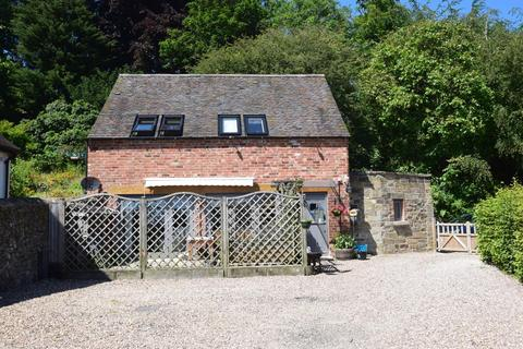 2 bedroom barn conversion for sale - Gate House Drive, Wirksworth