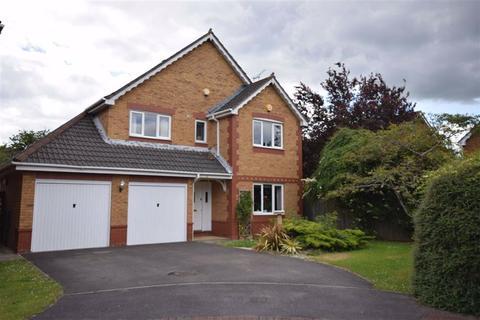 4 bedroom detached house for sale - Kemble Grove, Cheltenham, Gloucestershire