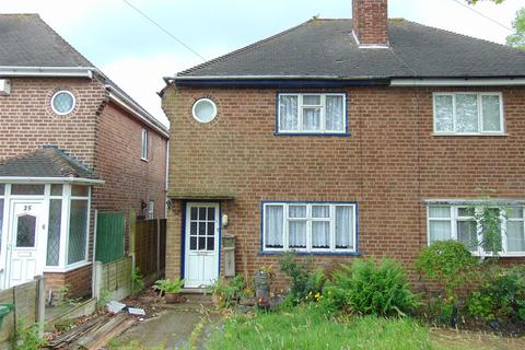 2 bedroom semi-detached house for sale - Edward Avenue, Aldridge