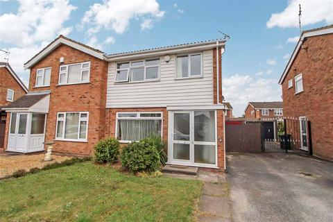 3 bedroom semi-detached house for sale - Elmore Close, Coventry