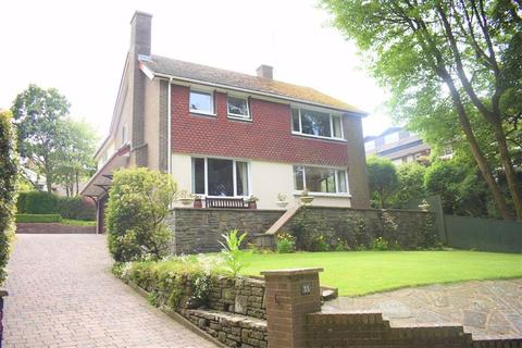 4 bedroom detached house for sale - Brynfield Road, Langland, Swansea